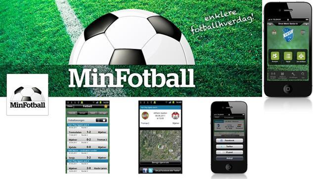 Min Fotball